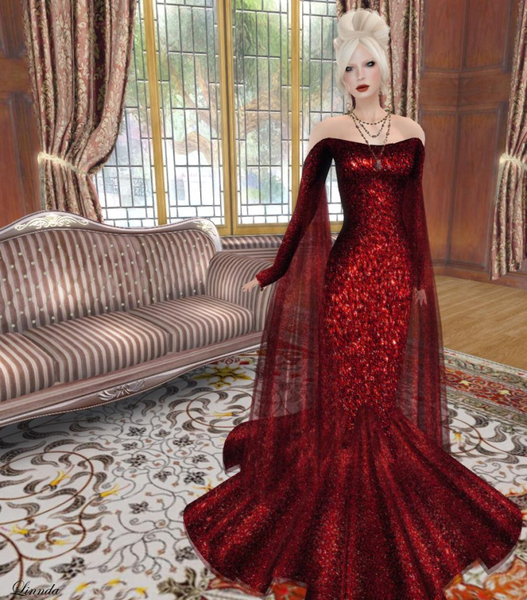 Sascha's design Bodacious Red Gown_003
